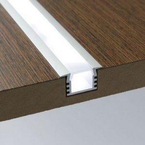 LED profil PDS4-K