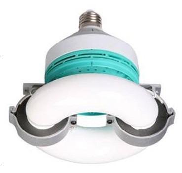 Indukční LVD žárovka-E27- 40W