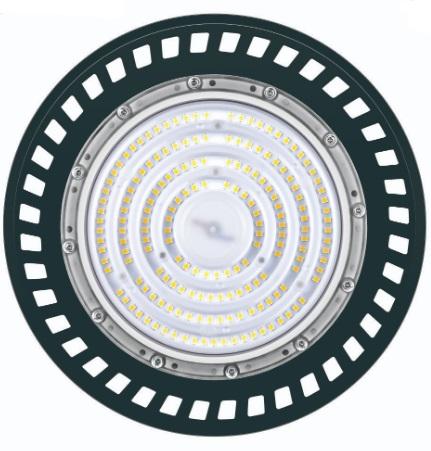 Průmyslové LED UFO UNC-100W -130LM/W - záruka 3 roky
